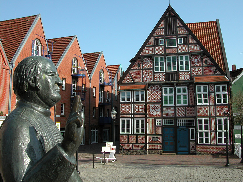 Heimatmuseum in Buxtehude