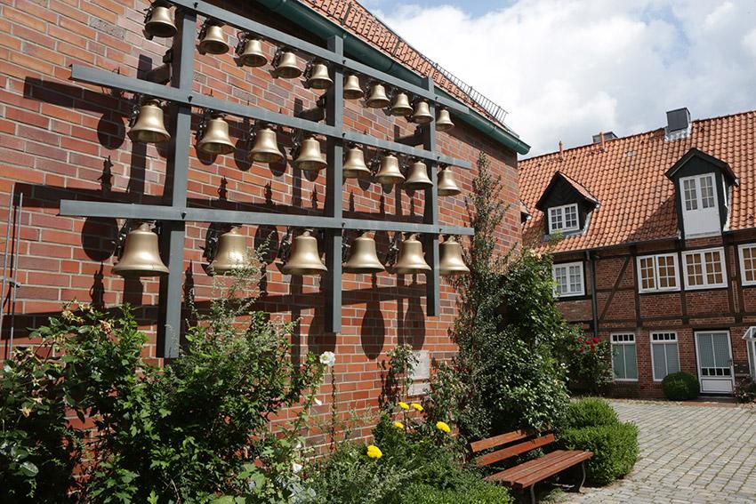 Das Glockenspiel am Stavenort