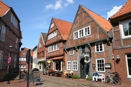 Abthaus, Zeittafel zur Geschichte des Heimatvereins Buxtehude