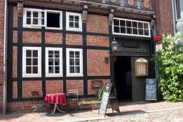 Fischerstrasse 3, Zeittafel zur Geschichte des Heimatvereins Buxtehude